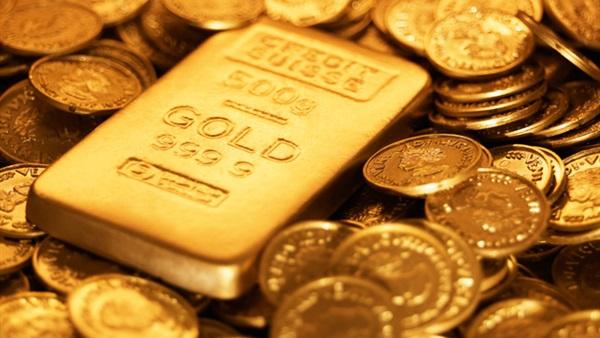 استقرار أسعار الذهب في نهاية تعاملات اليوم