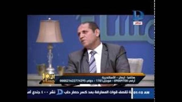 بالفيديو.. متصلة لشركات الأدوية: «حرام عليكو حسوا بالناس شوية»