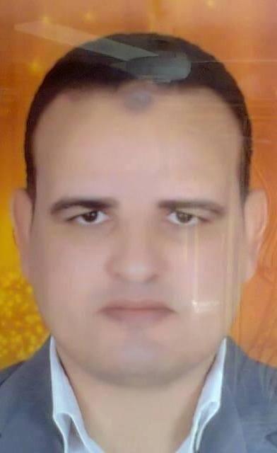 """تكريم الصحفى """" ممدوح حافظ """"  من رابطه ابطال العالم من اجل السلام"""
