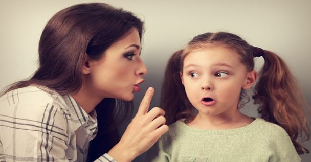 5 سلوكيات خاطئة لطفلكِ احذري تجاهلها