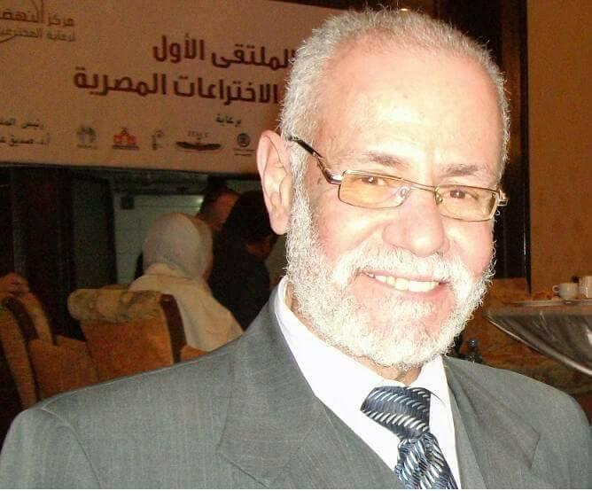 """""""المخترع المصري """" يعرض مشروع قومي لحل المشاكل الأساسية بمصر لأكــثر مــن مائــــتين ســــنة قادمـــة"""