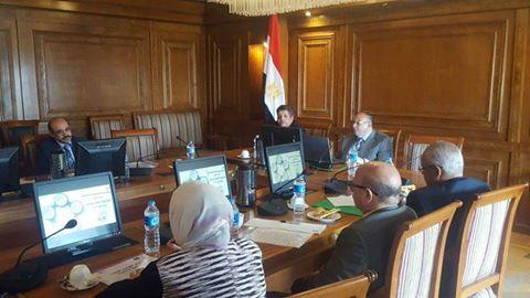 التعليم العالى تعقد ورشة عمل بعنوان نحو استراتيجية قومية موحدة للبحث العلمى فى مصر