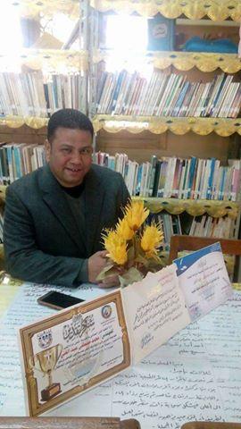 """القمه نيوز :  في حوار  مع """" محمد مصطفي """" المعلم و الرائد المثالي"""