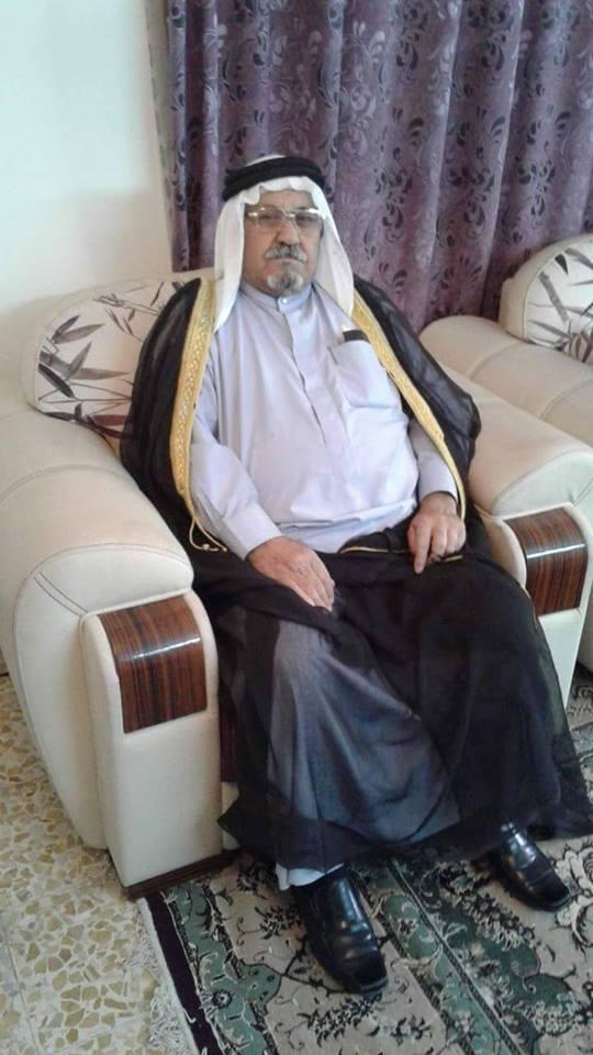 الاتحاد العربي للقبائل يكريم الشيخ عبد الكريم خضير