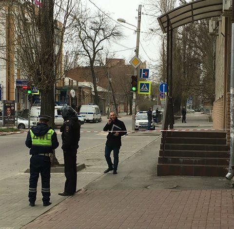 عاجل| ابطال مفعول عبوة ناسفة بمبنى سكني في طرسبورج الروسية