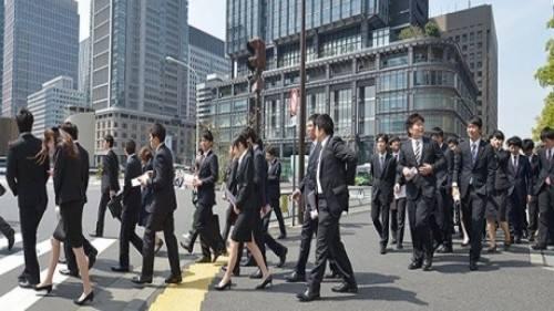 مكافأة من شركة يابانية لمن يترك عمله في هذه الحالة!