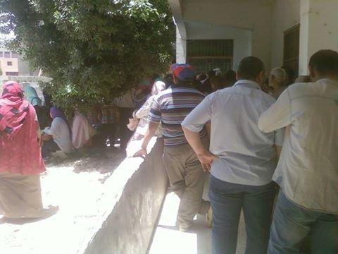 استياء المعلمين من سوء معاملة لجنة النظام والمراقبة لامتحانات الثانوية العامة لقطاع اسيوط