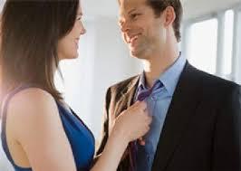 كوني عشيقته إلى جانب كونك زوجته