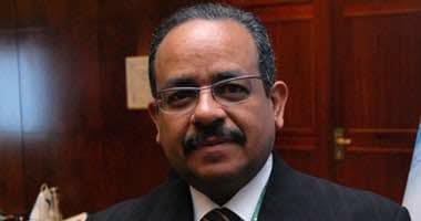 المؤتمر ال29 للجمعية المصرية لزرع العدسات