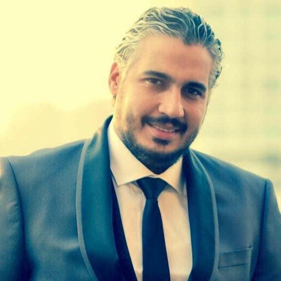 بالصور فطار مؤسسة معانا لإنقاذ انسان بحضور الاعلامي احمد عليوة
