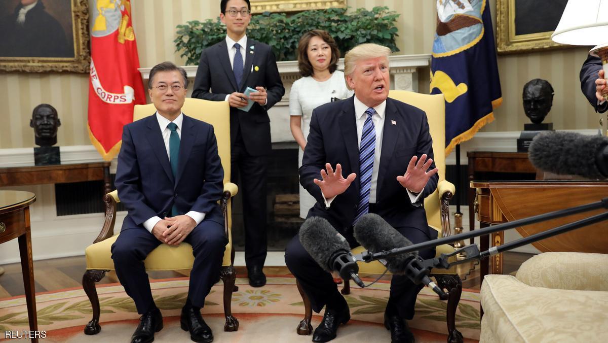 فشل فترة الصبر الاستراتيجي مع النظام الكوري الشمالي