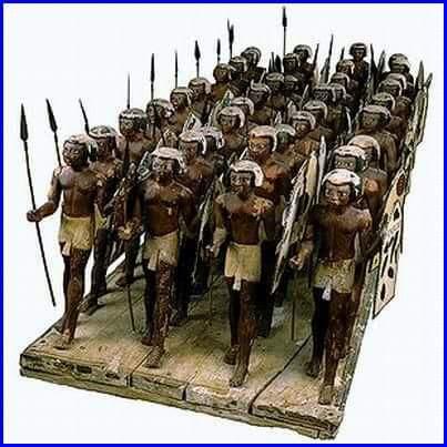 العصر الذهبى للجيش المصرى