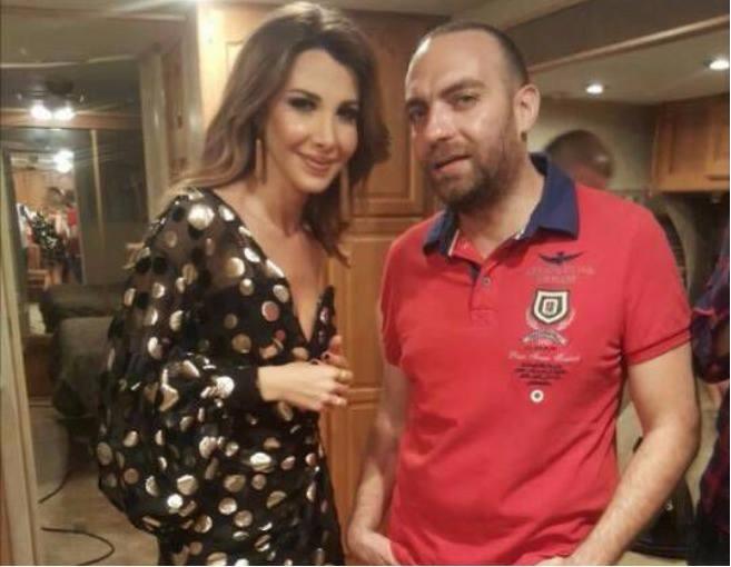 """حوار مع  """"طوني البايع""""أستاذ الموسيقى الأشهر في لبنان والوطن العربي"""