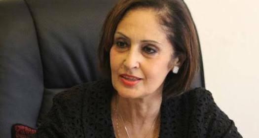 """القومى للمرأة يهنئ """" عازر ، جبر """" لضمهما الى عضوية اللجنة الوطنية الدائمة المعنية بآلية المراجعة الدورية أمام مجلس حقوق الإنسان بالأمم المتحدة"""
