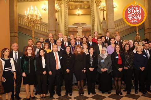 """القومى للمرأة يفتتح الاجتماع الوزاري الرابع للاتحاد حول """"تعزيز دور المرأة في المجتمع """""""