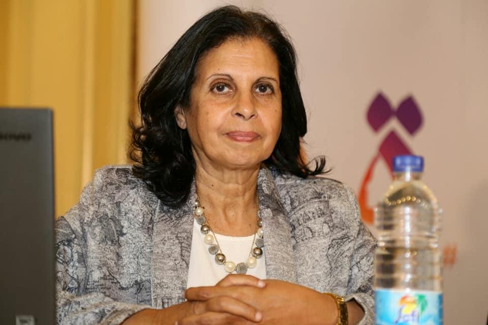 """""""المرأة الريفية والبحث العلمي"""" بفعاليات مؤتمر """" المراة المصرية والتنمية المستدامة 2040"""""""