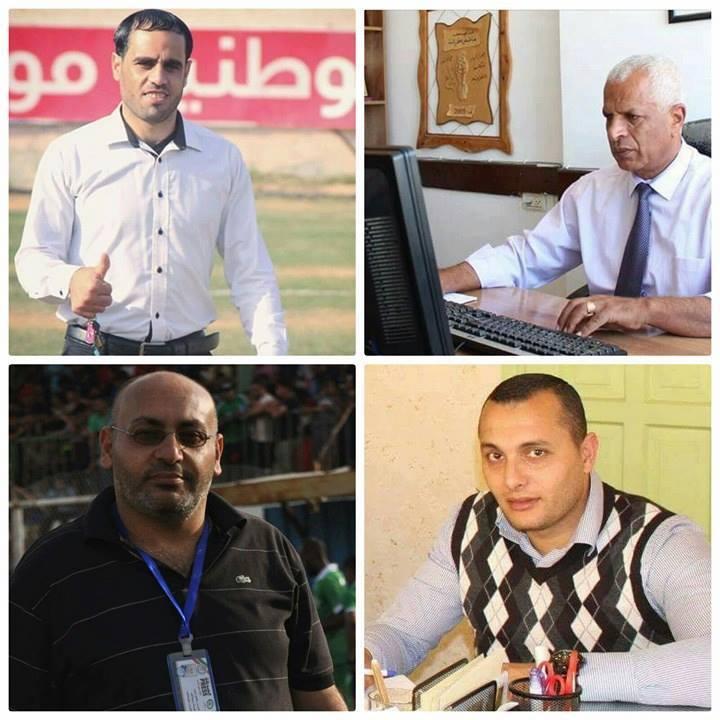 أهم القضايا الوطنية التي أبرزت أمنيات الصحفيين الرياضيين في العام الجديد