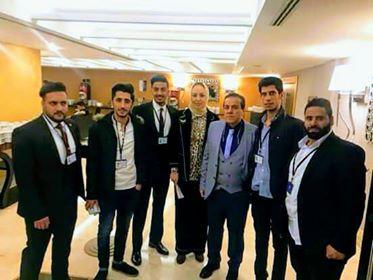 تخريج دفعة جديدة من طلاب المدارس الليبية الدولية