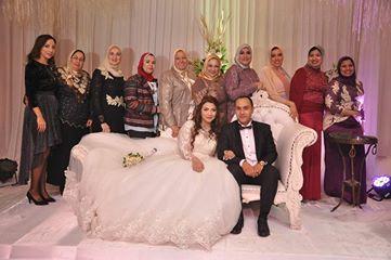 تهنئه للعروسين