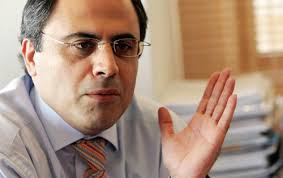 مدير صندوق النقد الدولي: البنك المركزي المصري نجح في السيطرة على التضخم