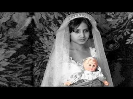 زواج القاصرات والصراع مع العرف