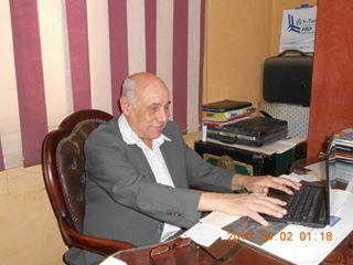حوار مع المهندس( احمد فهمى) عن المشاكل التى تمر بشركات السياحة