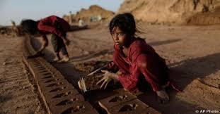 تجارة البشر في باكستان تعرضها لخفض المساعدات الأمريكية