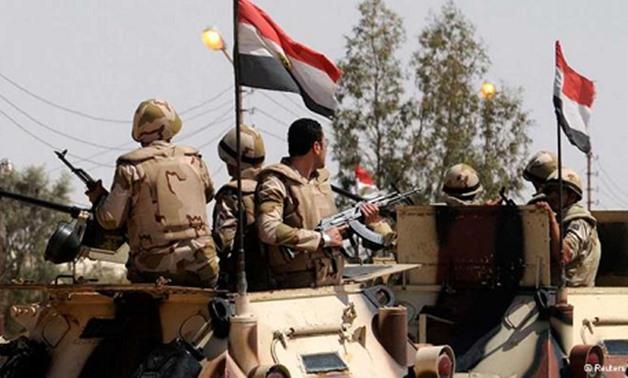 """الإرهاب يتناقص في شبه الجزيرة بفضل """"سيناء 2018"""""""