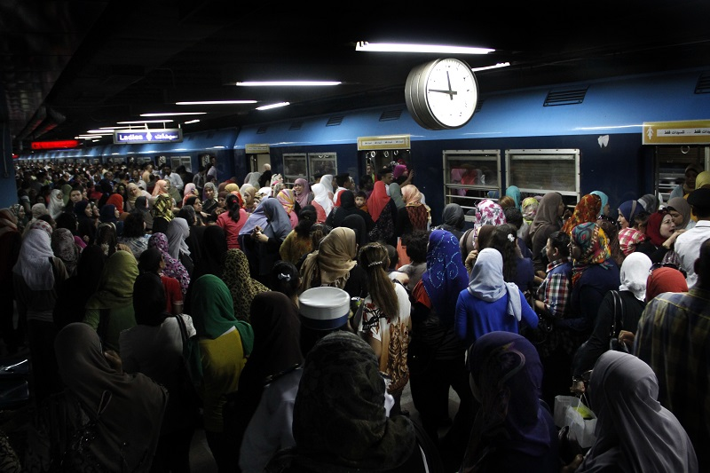 نظرة متعمقة على زيادة أسعار مترو القاهرة