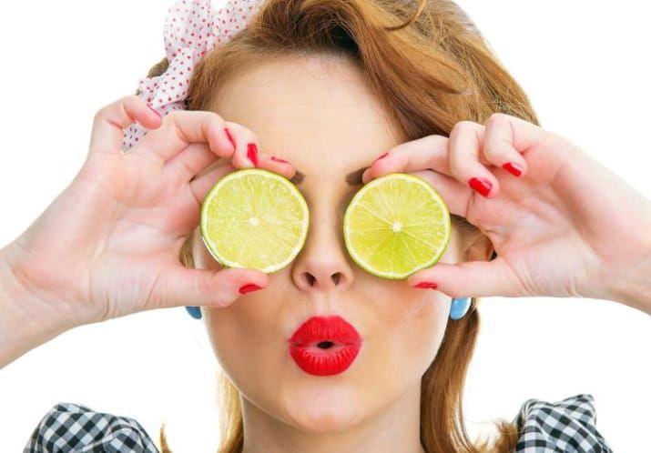لليمون فوائد جمالية لا تتوقعيها