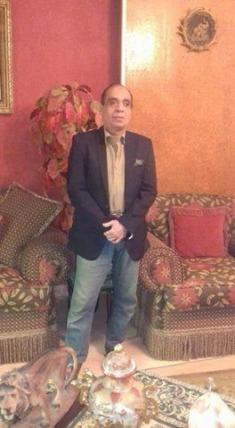 حوار مع العالم الجليل السيد عبدالرافع محمد