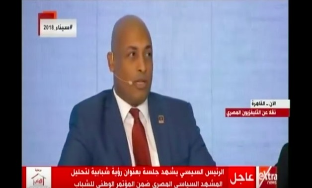 تحليل المشهد السياسي المصري من منظور الشباب