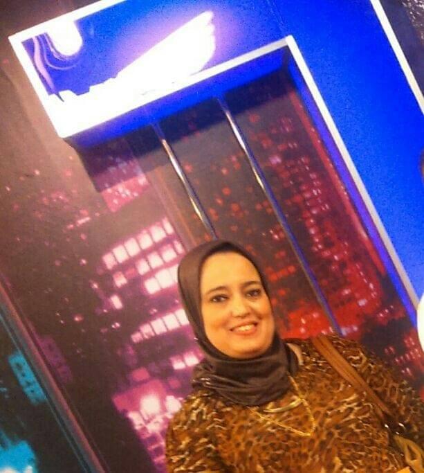 حوار مع الشيف المبدعة إيمى أبو العلا