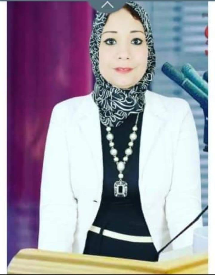 امينة المرأة بمصر للبترول ترفع شعار تمكين المرأة فى مواقع الإدارة العليا واتخاذ القرار