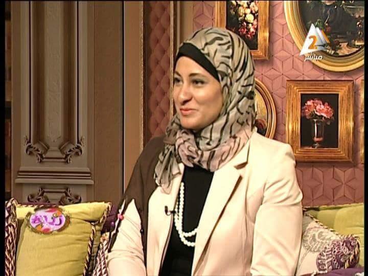 """مصممة الأكسسوارات """"رانيا عوف"""" تصاميمي تكمل مظهر المرأة وجمال جوهرها"""