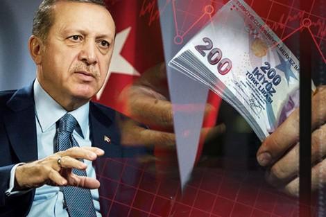 """أزمة """" الليرة"""" التركية والدرس المستفاد للقارة الأفريقية"""