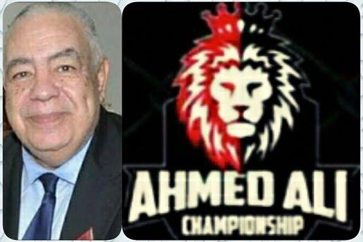 فهيم:ادعم بطولة احمد علي الدوليه لكمال الأجسام والفيزيك واتمني تكرارها كل عام