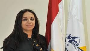 مايا مرسي تؤكد علي أعتراف المجتمع الدولي بدعم المرأة المصرية