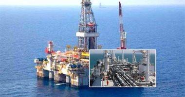موقع انجليزي عالمي يكشف انتهاء مصر من استيراد الغاز قريبا