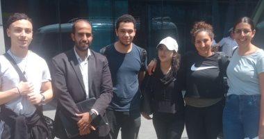 وزارة الهجرة تعلن استقبال وفد أسترالى من الجيل الثانى والثالث لربطهم
