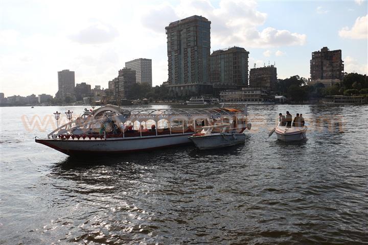 وزارة الداخلية تكثف حملاتها الأمنية لاستهداف المراكب النيلية والعائمات السياحية