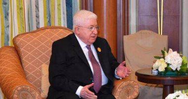 العراق يطالب المغرب لعودة اعمال سفارتها ببغداد