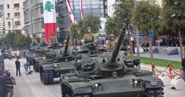 الجيش اللبنانى يؤكد حرصه على استقرار الدولة