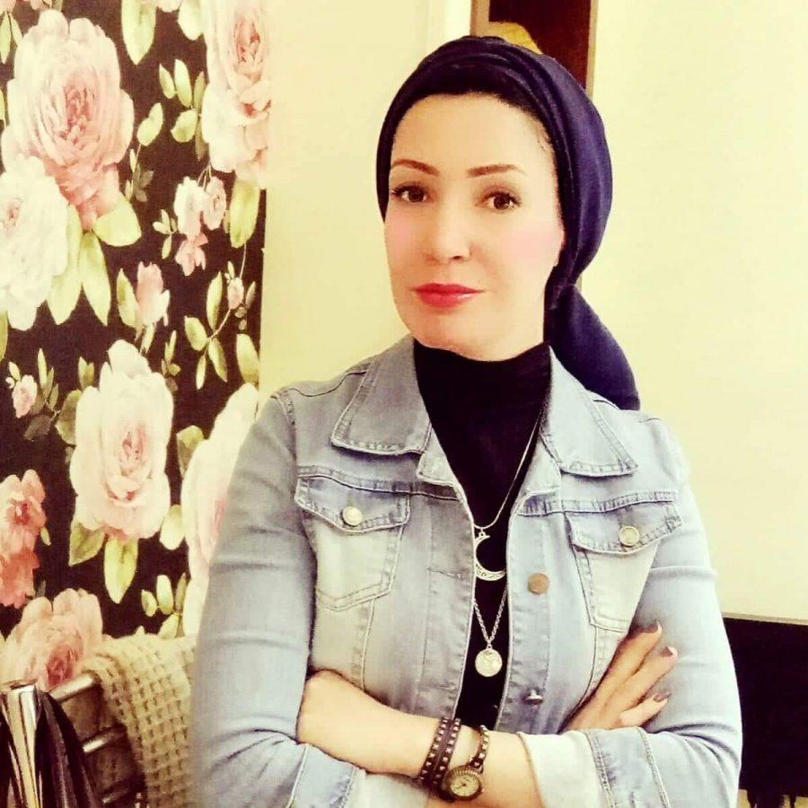 ميادة عابدين تؤكد أن المرأة لا زالت تتعرض للقهر والتعنيف