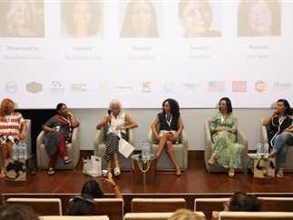 المجلس القومى للمرأة يشارك فى ندوة ضمن فعاليات مهرجان الجونة السينمائى