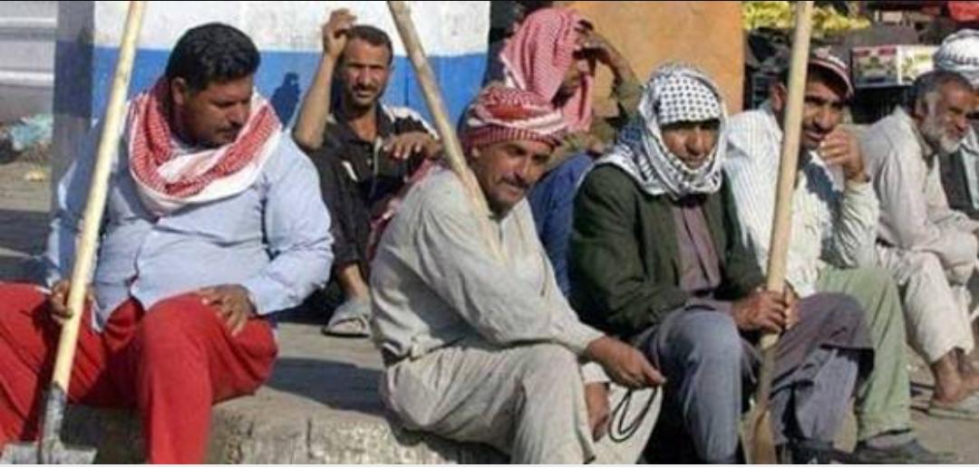 البطالة فى مصر وأسبابها