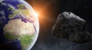 مخاوف العلماء من اصطدام كويكب SP1 بالأرض