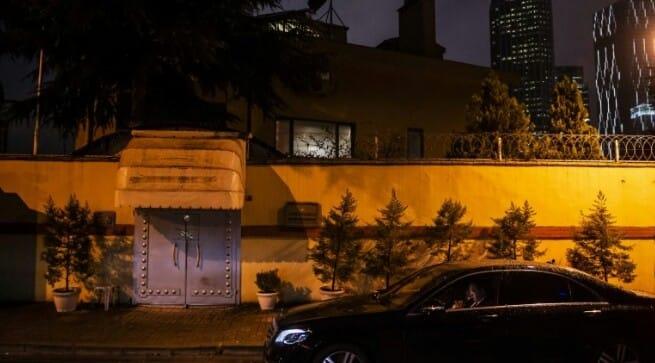 إختفاء خاشقجي: تشكيل فريق تركى سعودى بناء على طلب الرياض