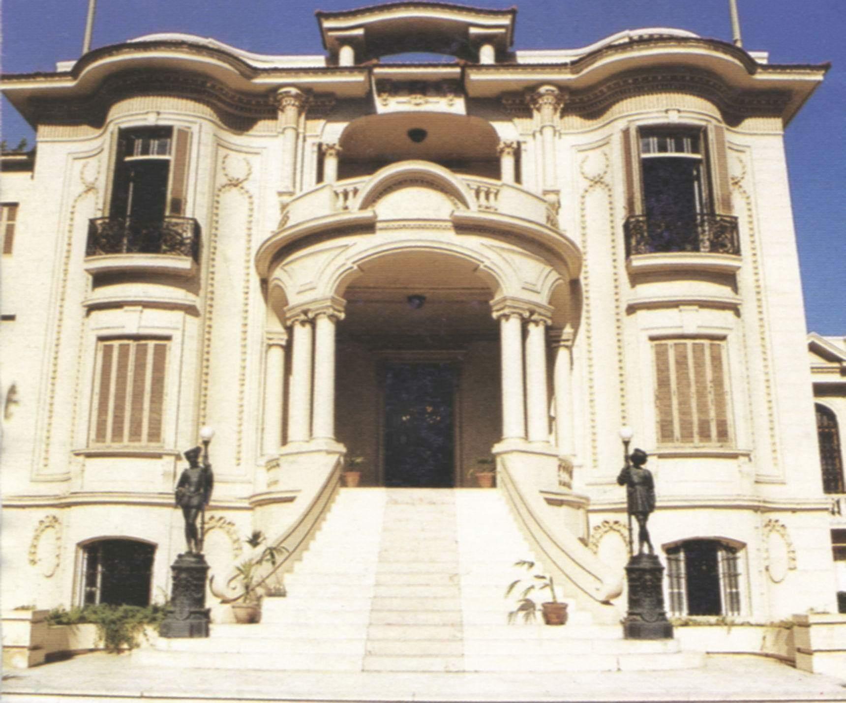 متحف المجوهرات من أهم متاحف الأسرة العلوية