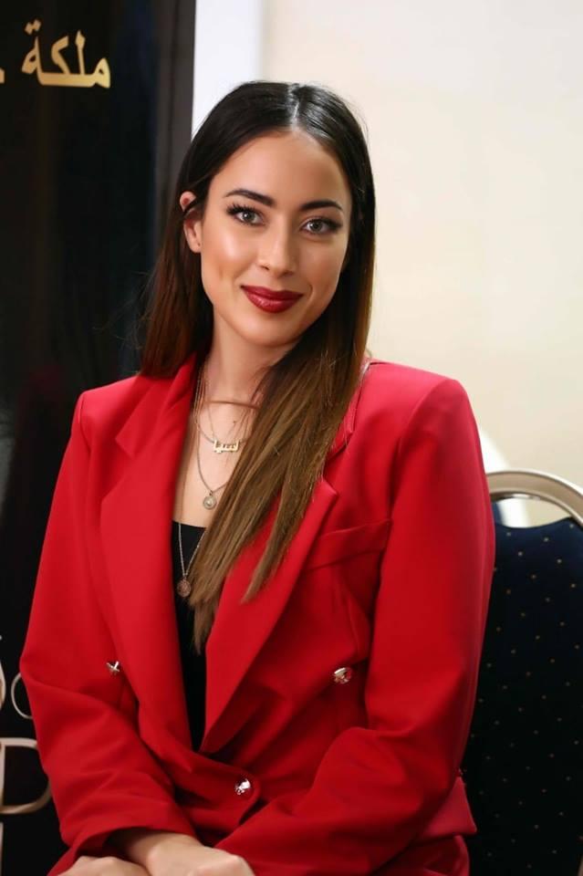 ملكة جمال العرب تنطلق من الدار البيضاء